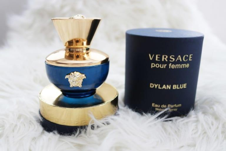 NƯỚC HOA NỮ VERRSCAE DYLAN BLUEE POUR FEMME 100ML