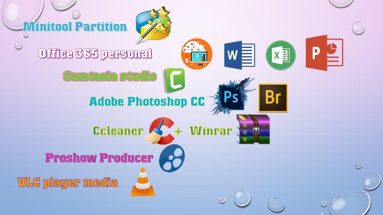 Hình ảnh Bộ Đĩa DVD Window 10 pro 64bit và Đĩa DVD boot 15.2 cứu hộ máy tính tích hợp các phần mềm hữu ích