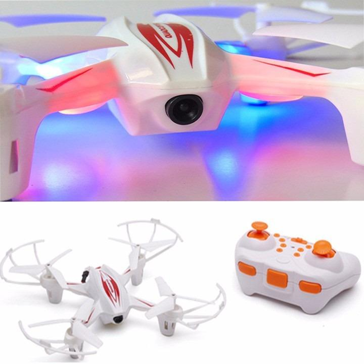 Hình ảnh Máy bay điều khiển hình UFO QUADCOPTER HX750 6 kênh điều khiển giá rẻ