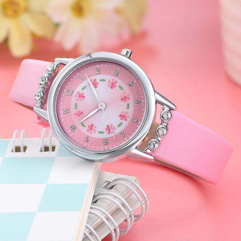 Đồng hồ trẻ em kim W13 giá tốt bán chạy