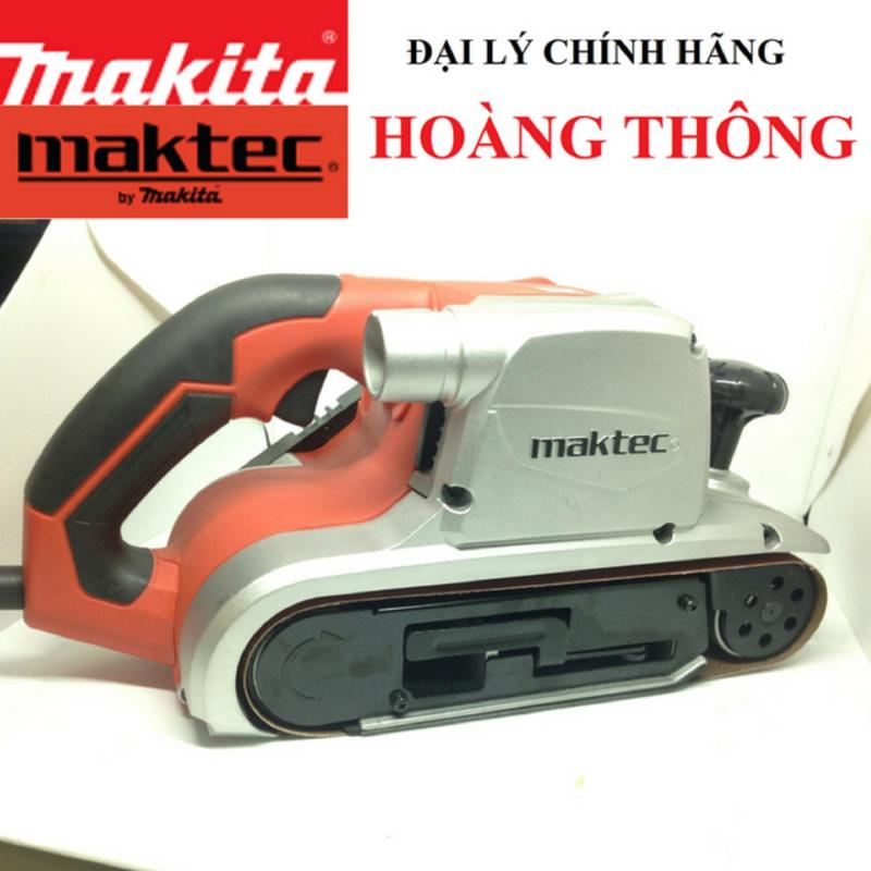 Máy Chà Nhám Băng Maktec MT941