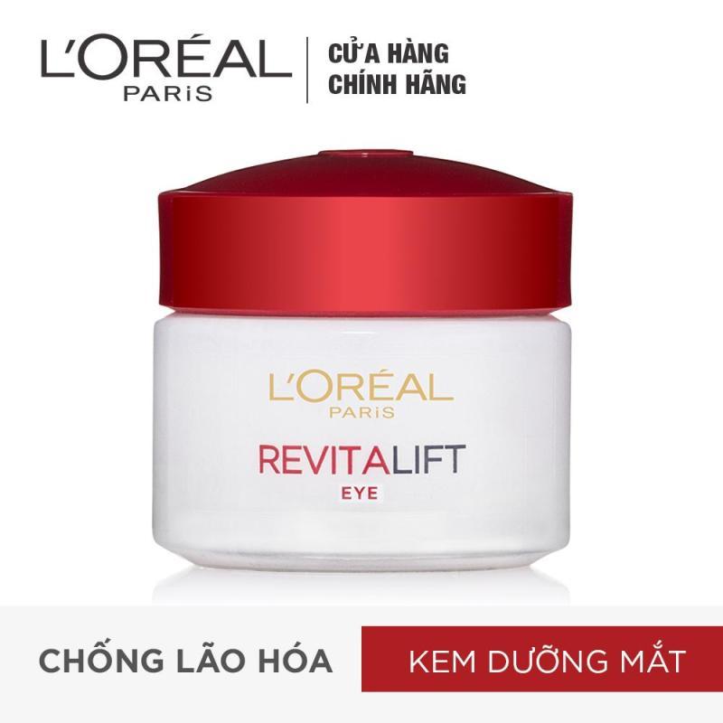Kem dưỡng da vùng mắt LOreal Paris Dex Revitalift Eye Cream 15ml