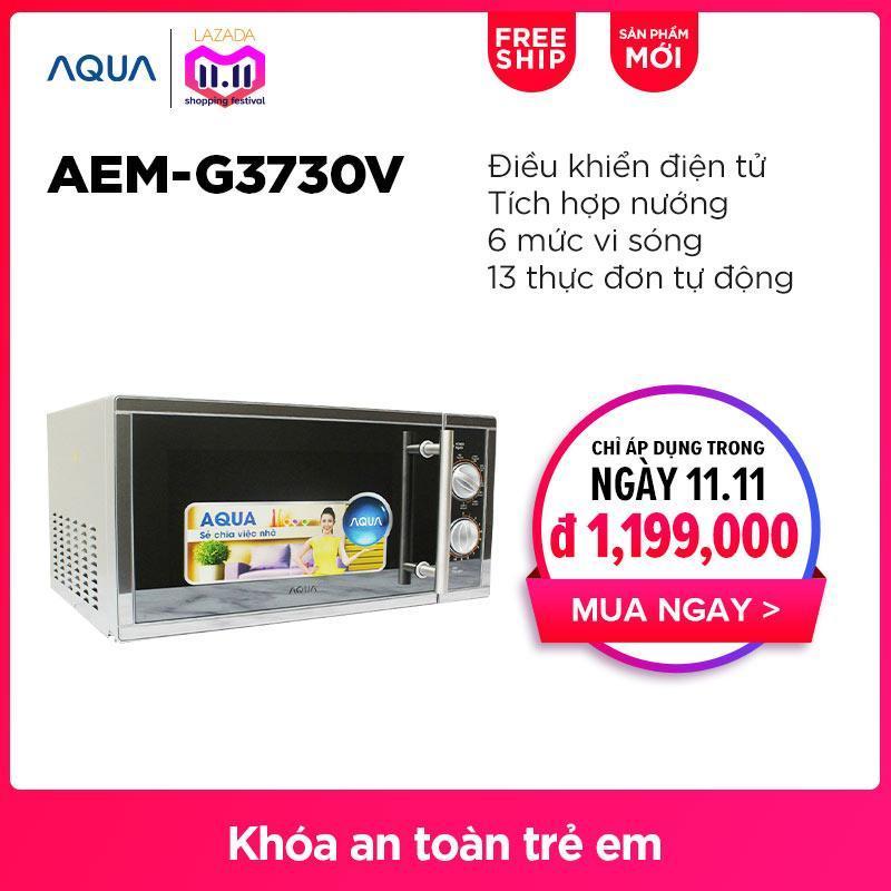 Lò vi sóng SANYO EM-G3730V - Hàng phân phối chính hãng