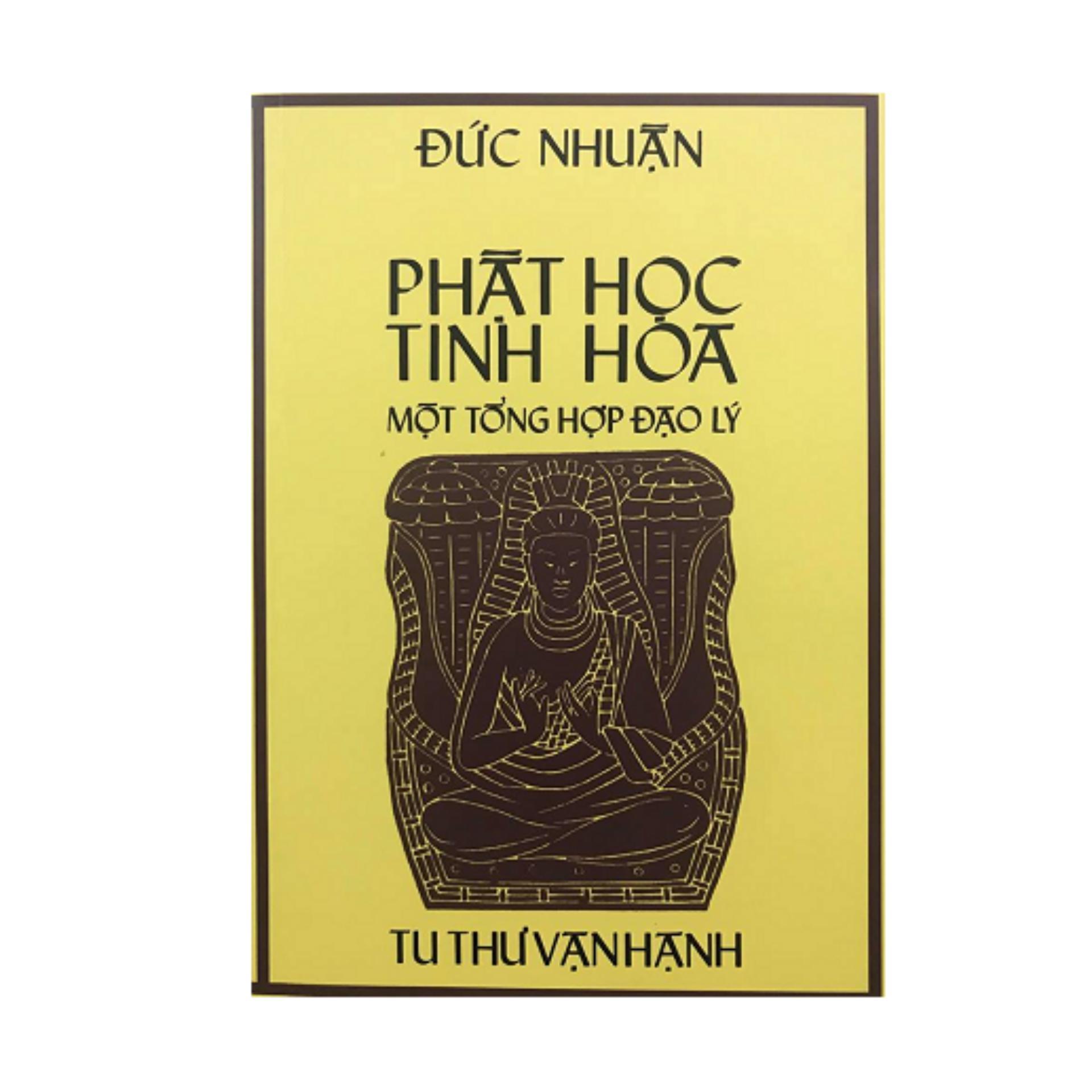 Mua Phật Học Tinh Hoa: Một Tổng Hợp Đạo Lý