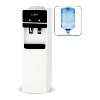 Cây nước nóng lạnh Karofi HC01-W thumbnail