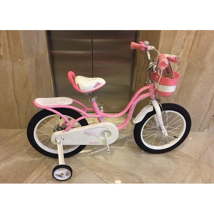 xe đạp cho bé ROYALBABY LITTLE SWAN 16 (4-8 tuổi)