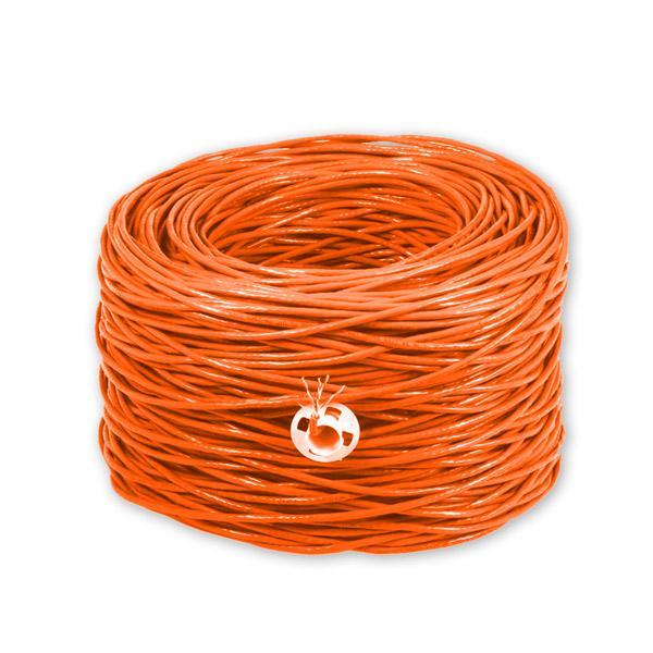 Bảng giá Cuộn dây cáp mạng LB-LINK Cat5e UTP CCA 305m ( màu cam, màu xanh) giao màu ngẫu nhiên Phong Vũ