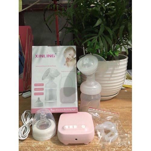 Máy Hút Sữa điện XinLinh - MS.MHSXL-D1-KTX Với Giá Sốc