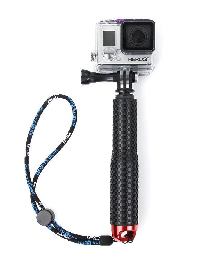 Hình ảnh Tay cầm ballhead mini cho camera hành động B2808A, B2808B