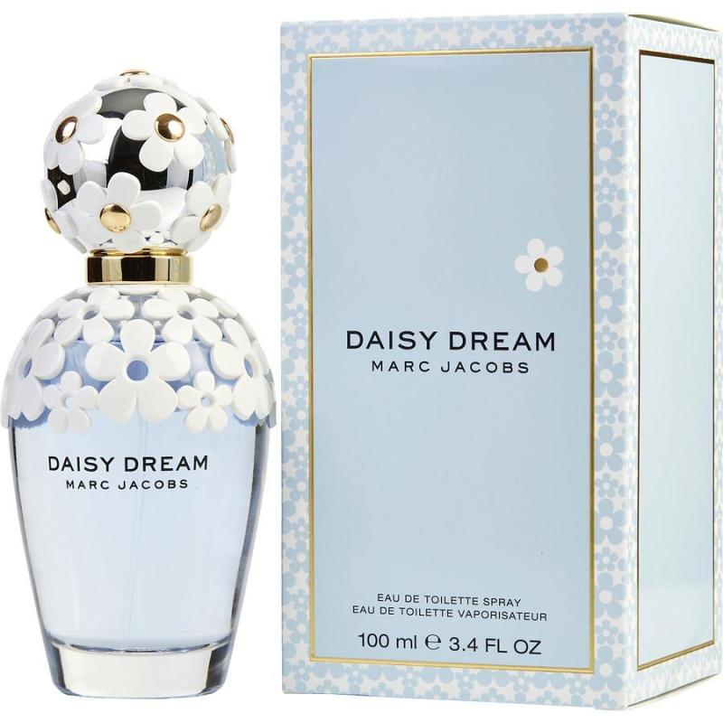 Nước hoa nữ MARC JACOB Daisy Dream Eau De Toilette 100ml