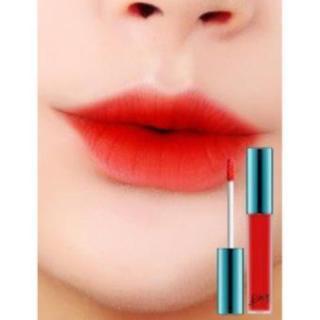 Son Kem Lì Bbia Last Velvet Lip Tint 02 Đỏ Cam thumbnail