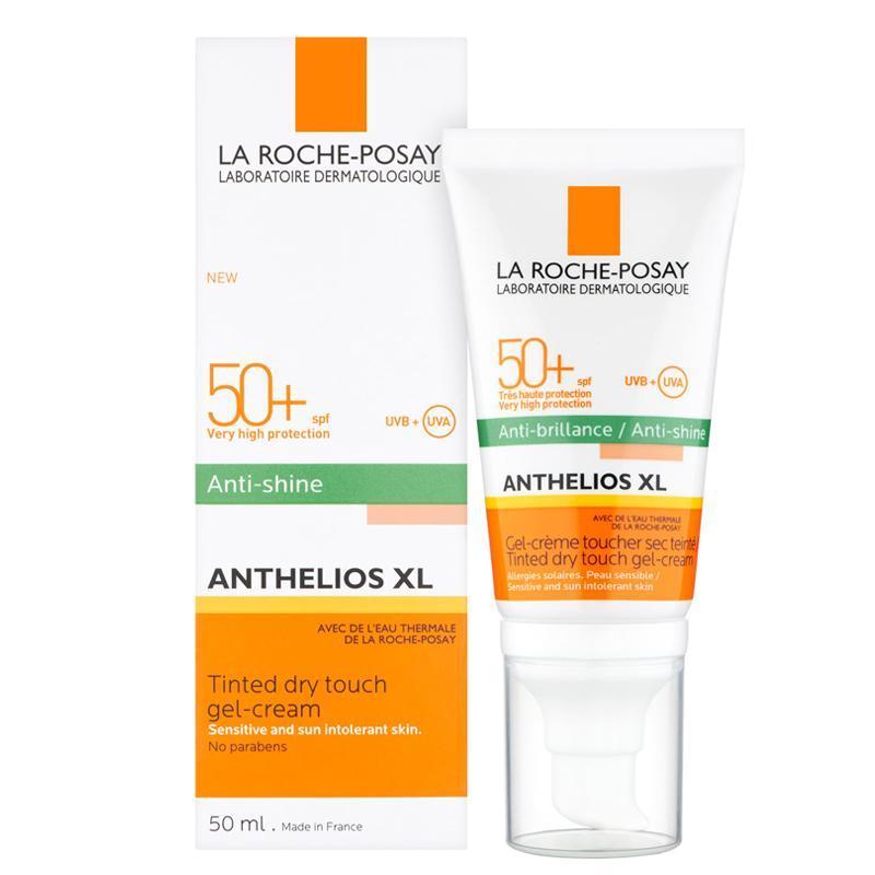 Kem Chống Nắng La Roche-Posay Anthelios XL cho da dầu nhạy cảm 50ml nhập khẩu