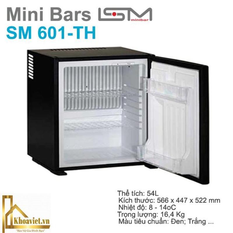 MiniBar - Tủ Mát ISM (SM 601TH)