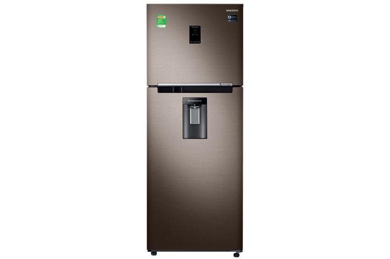 Tủ lạnh Samsung Inverter 380 lít RT38K5982DX/SV Mới 2018