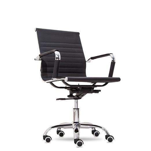 Ghế xoay văn phòng BE207 - Dòng ghế da đang được quan tâm nhất giá rẻ