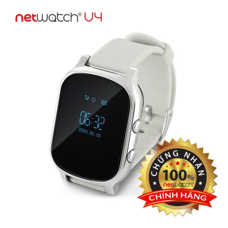 NetWatch® V4 Bạc ánh kim bán chạy