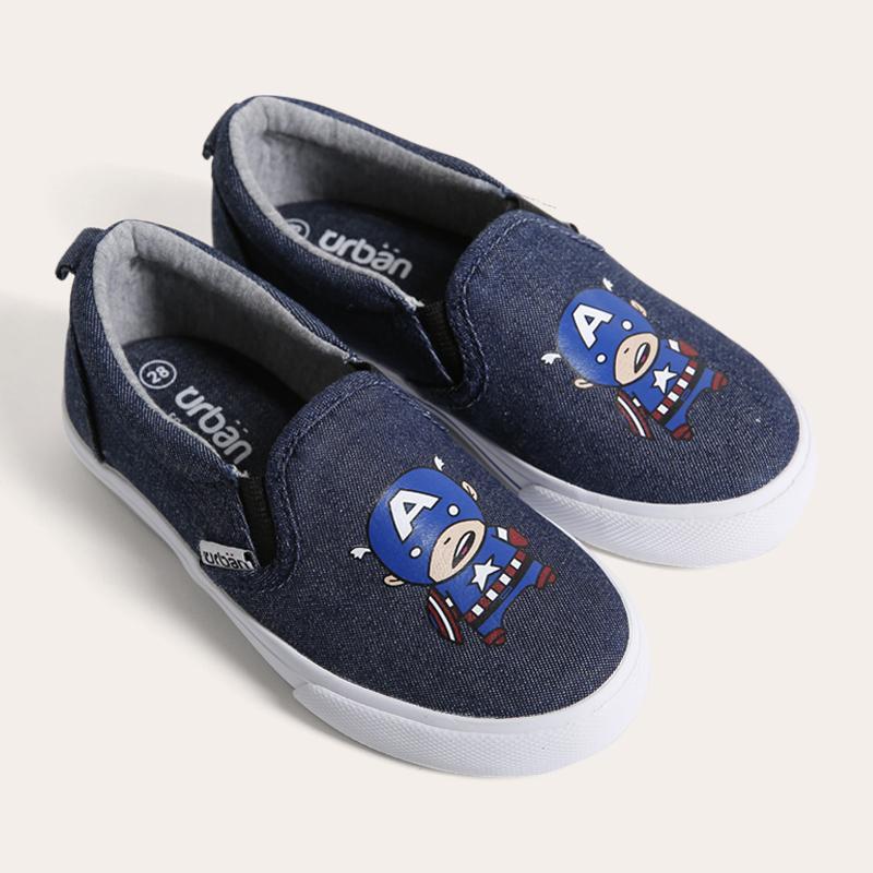 Chiết Khấu Giầy Sneaker D A Be Trai Thời Trang