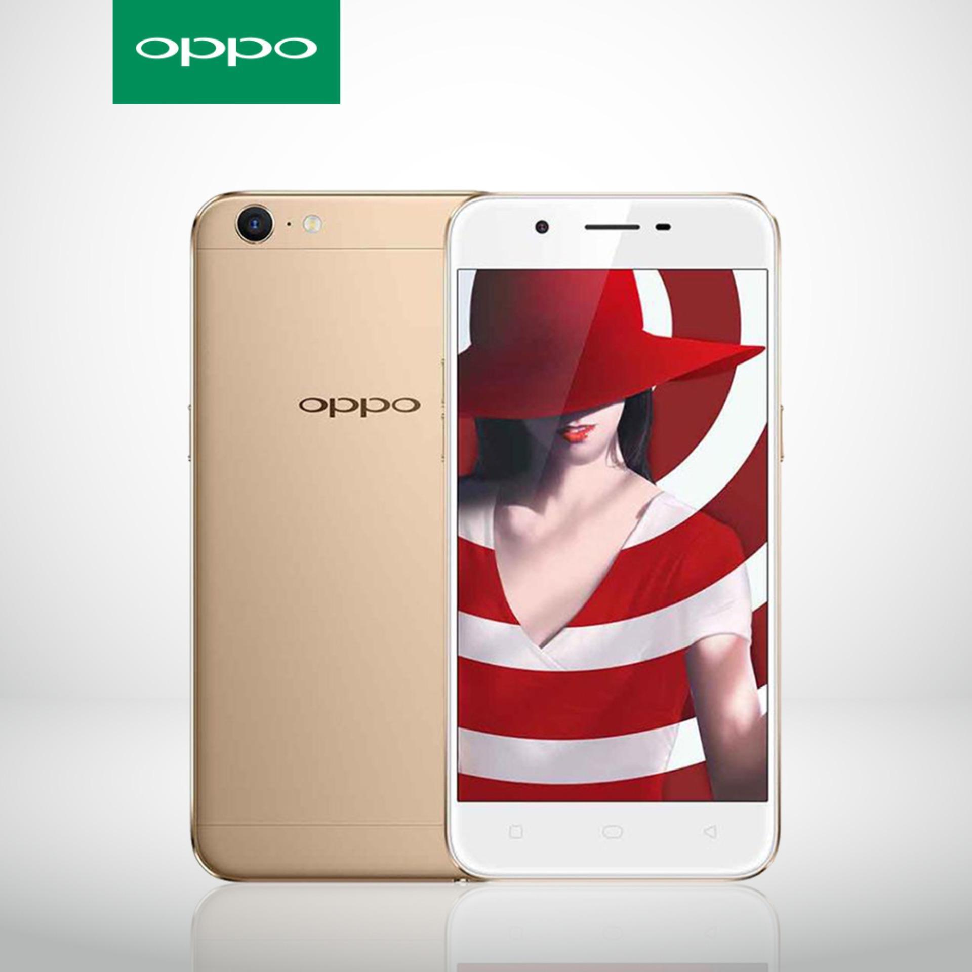 Hình ảnh OPPO A39 32GB - Hãng phân phối chính thức