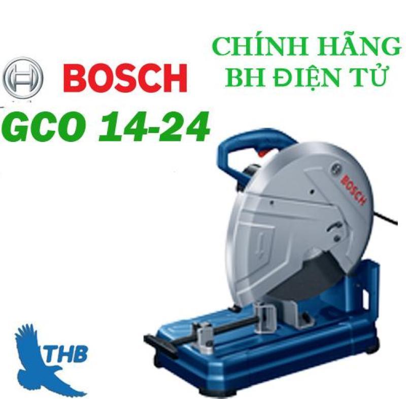 Máy cắt sắt GCO 14-24