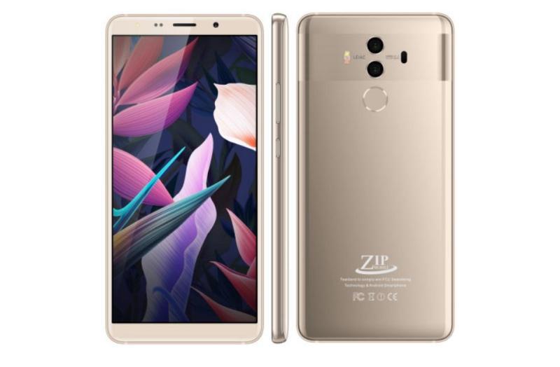 Điện thoại Mobile Zip 7 New 3 mới
