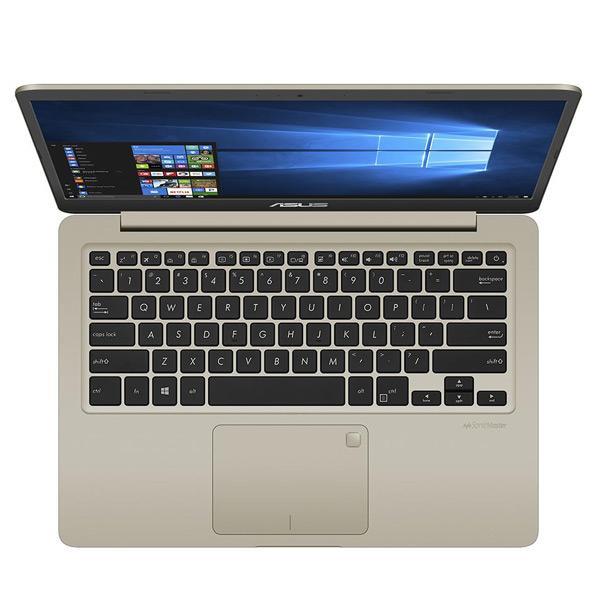 Laptop Asus A411UA-EB447T (Gold)