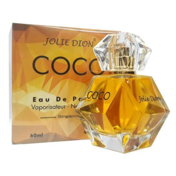 Nước hoa nữ Jolie Dion CoCo EDP 60ml