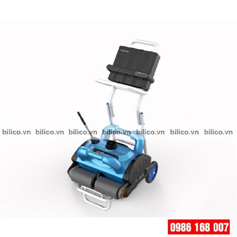 robot vệ sinh bể bơi iCleaner – 200