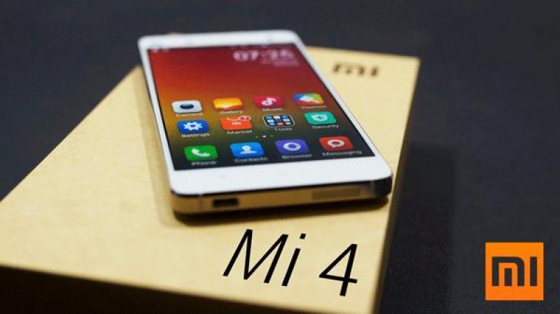 Điện thoại Xiaomi Mi4 [Ram 3Gb] [Full box] [Bảo hành 12 tháng] [khuyến mại lớn]
