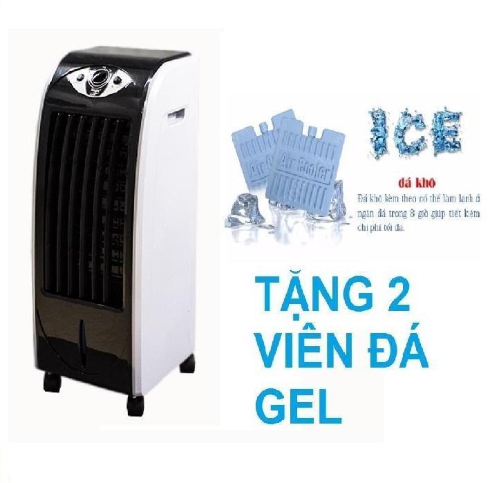Quạt Hơi Làm Lạnh Không Khí Magic A48 Trắng Sunny Store