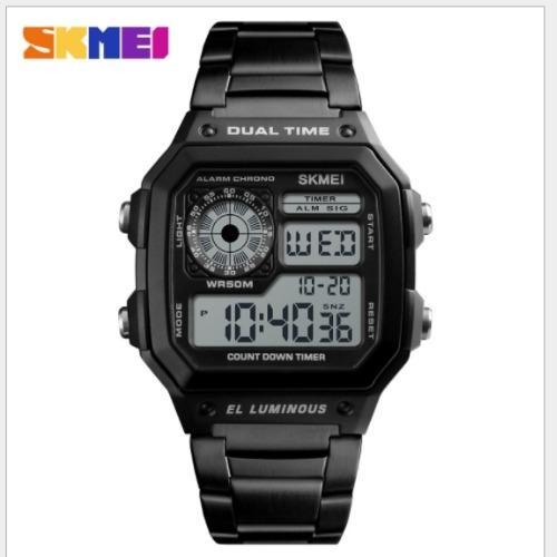 Đồng hồ điện tử Skmei cao cấp nam giới