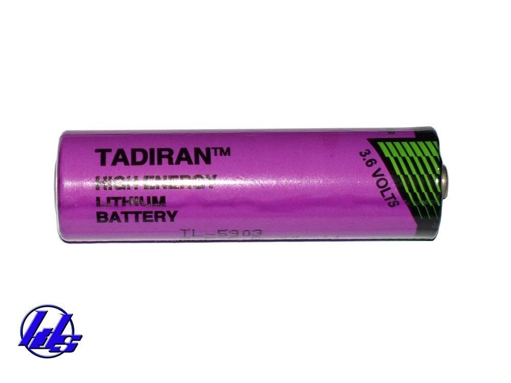 Pin Tadiran TL-5903 (SL-760) - Vỉ 1 viên