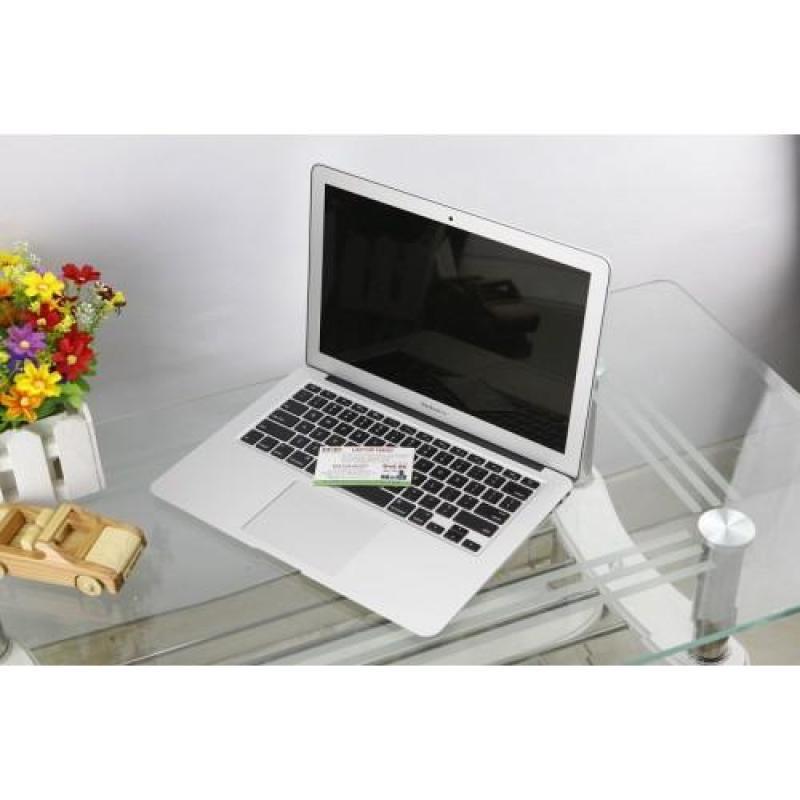 MacBook Air (13-inch Mid 2013), CORE I5-THẾ HỆ 4, MÁY ĐẸP 97% - SIÊU MỎNG, VỎ NHÔM SANG TRỌNG, ZIN