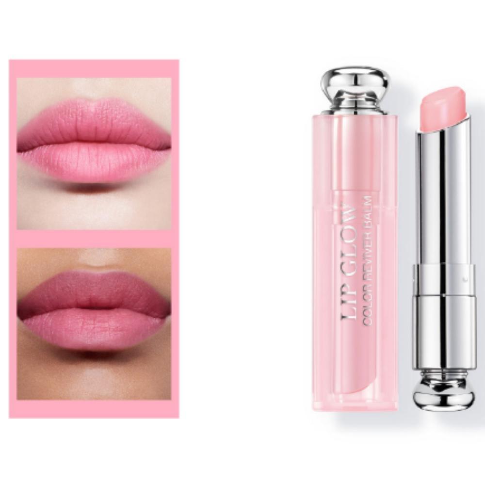 Son Dưỡng Dior Spring 2018 Addict Lip Glow – 101 Matte Pink tốt nhất