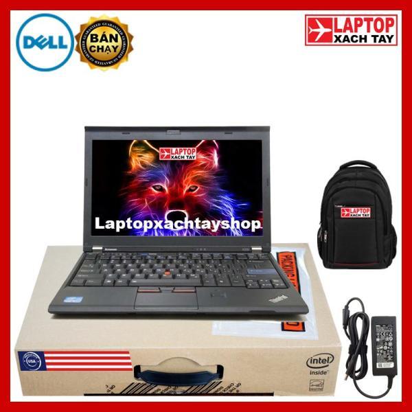 Bảng giá Laptop Lenovo Thinkpad x220 i5/4/250 - Laptopxachtayshop Phong Vũ