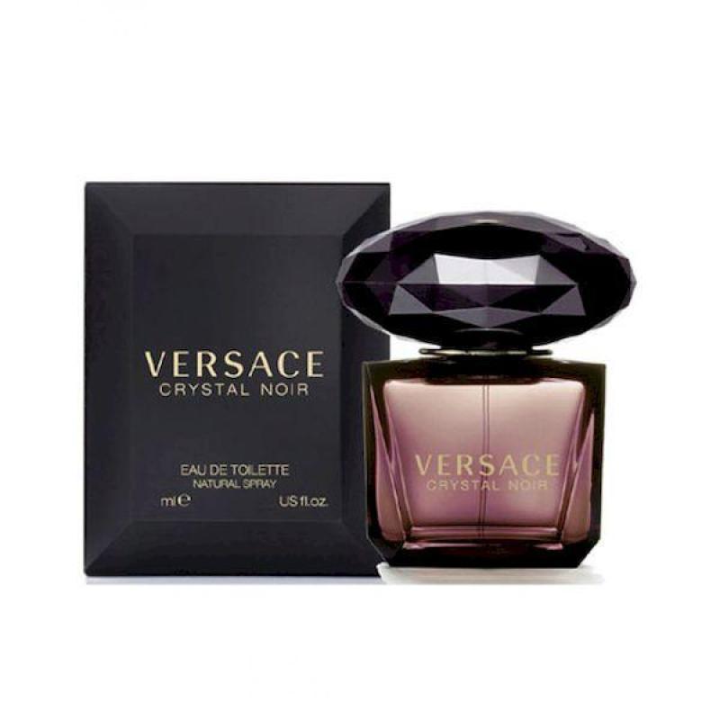 Nước hoa nữ Versace-Crystal Noir- 90ML