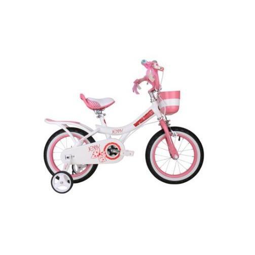 xe đạp cho bé ROYALBABY JENNY G-4 12 (2-6 tuổi)