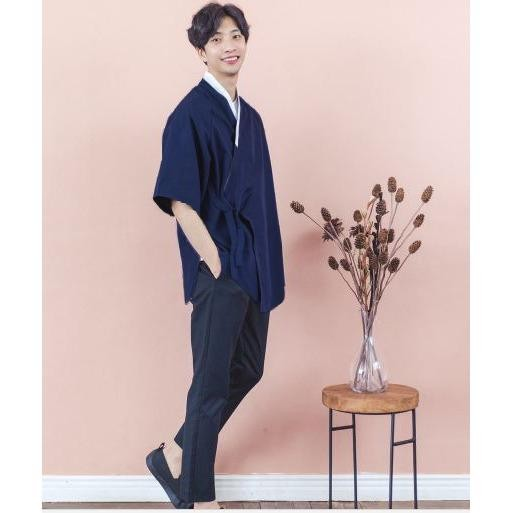 Ôn Tập Ao Yukate Kimono Style Janpan