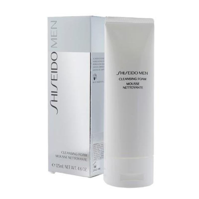 Sữa Rửa Mặt Shiseido Men Cleansing Foam 125ml