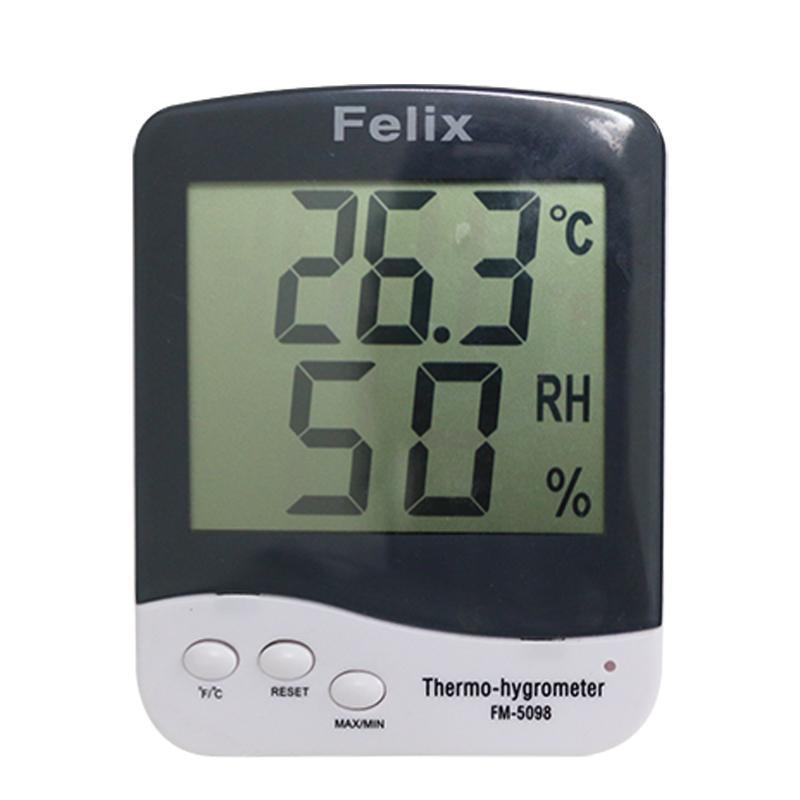 Bảng giá Nhiệt ẩm kế Felix FM-5098