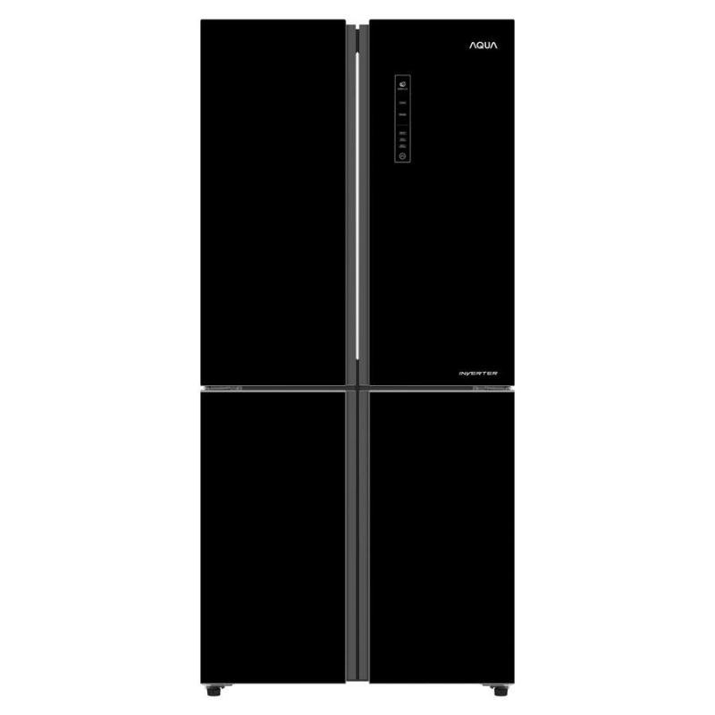 Tủ lạnh Aqua Inverter 516 lít AQR-IG525AM