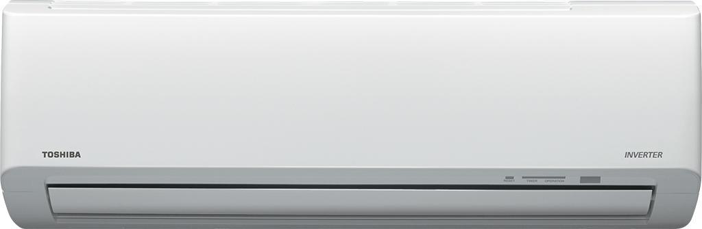 Bảng giá Máy Lạnh Inverter Toshiba H10PKCVG-V (1.0 HP)