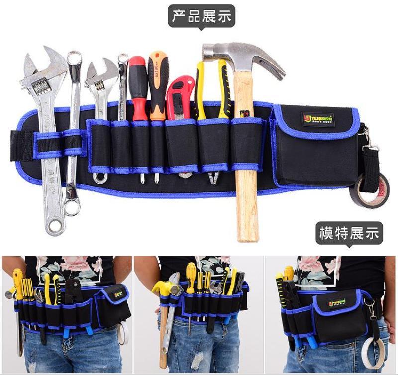 Túi đeo đồ sửa chữa đa năng