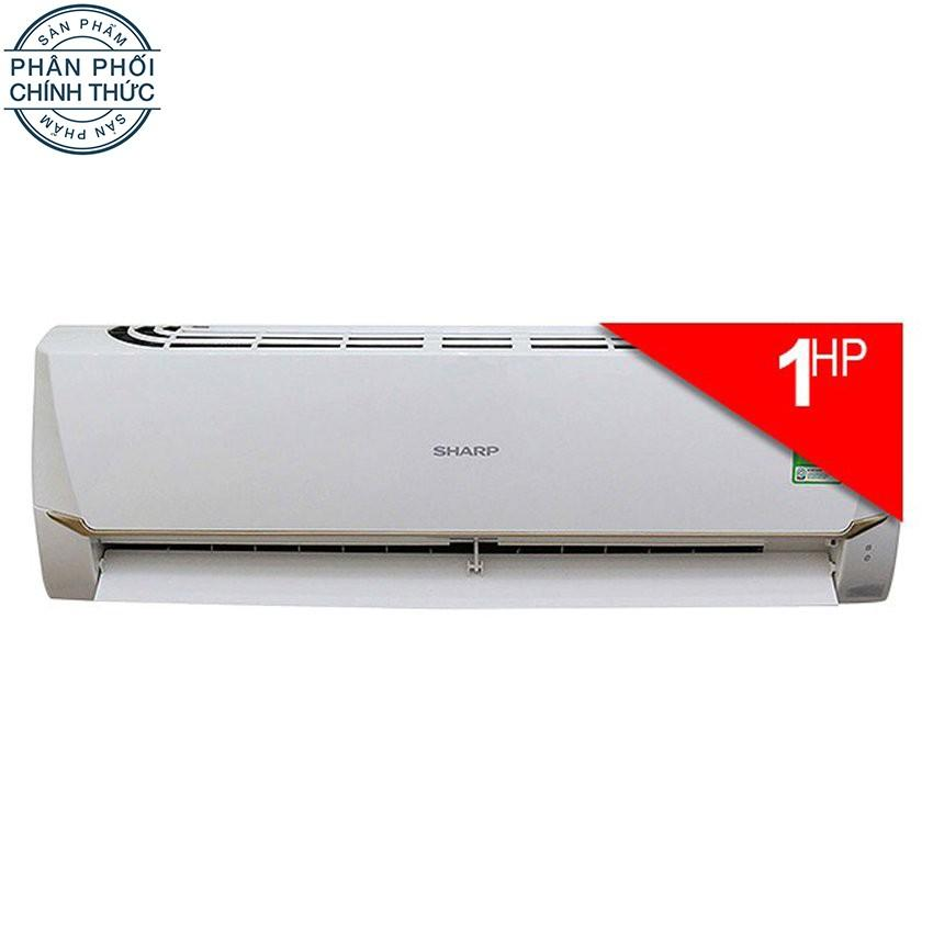 Ôn Tập May Lạnh Sharp Ah A9Sew 1Hp Sharp