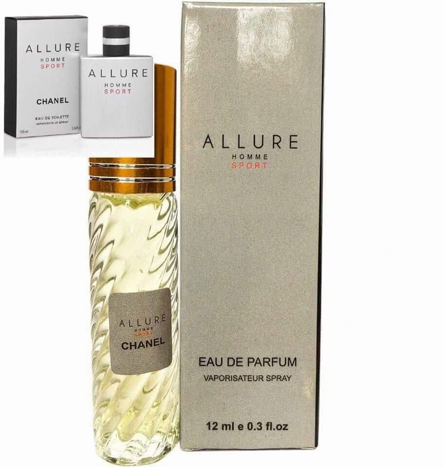 Chanel Allure Homme Tinh dầu thơm từ Pháp Hparfum