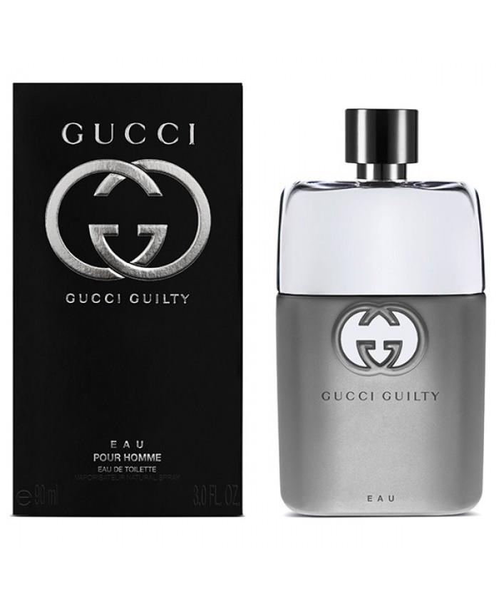 NƯỚC HOA NAM GUCI GUILTY POUR HOME 90ML