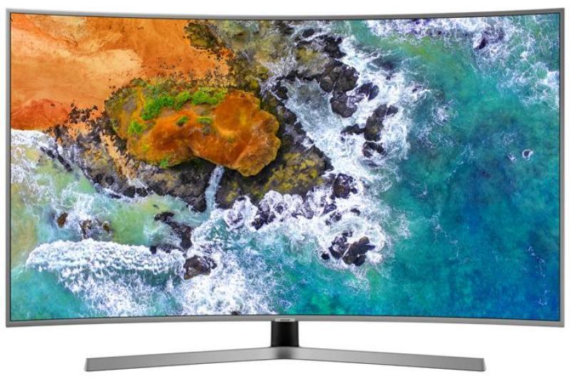 Bảng giá Smart Tivi Cong Samsung UA55NU7500 55 inch 4K 2018