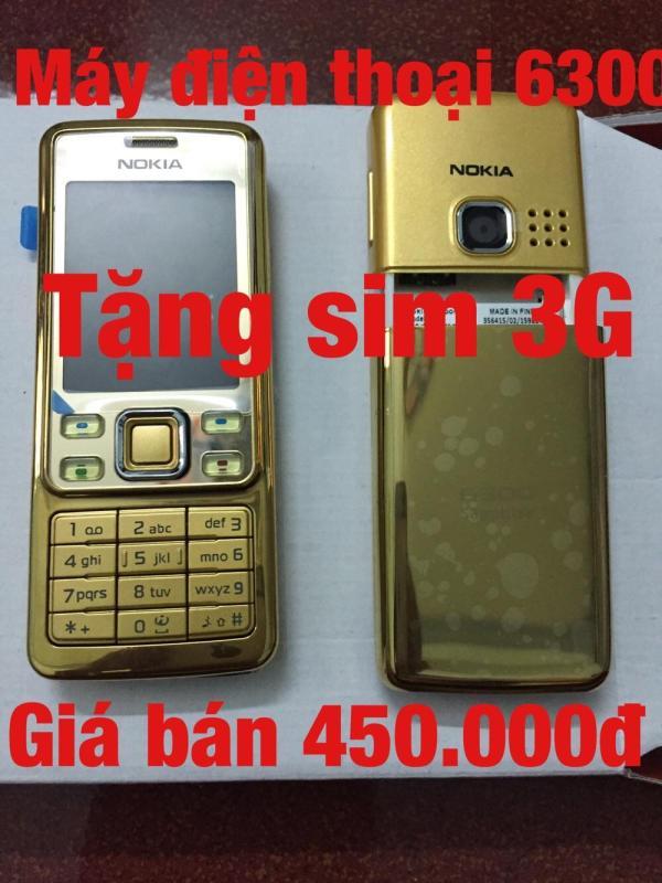 Máy điện thoại 6300