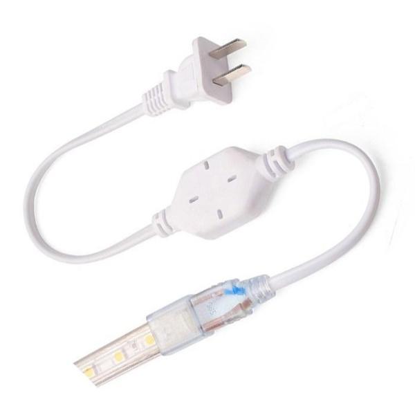 Đầu dây led, dây nguồn led dây 2835 220V loại 1 - Điện Việt