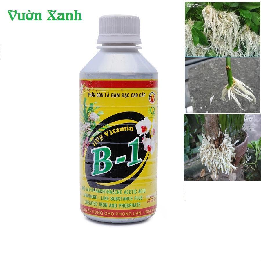 Vitamin B1 - Công thức siêu ra rễ 250ml (hỗ trợ phí vc)