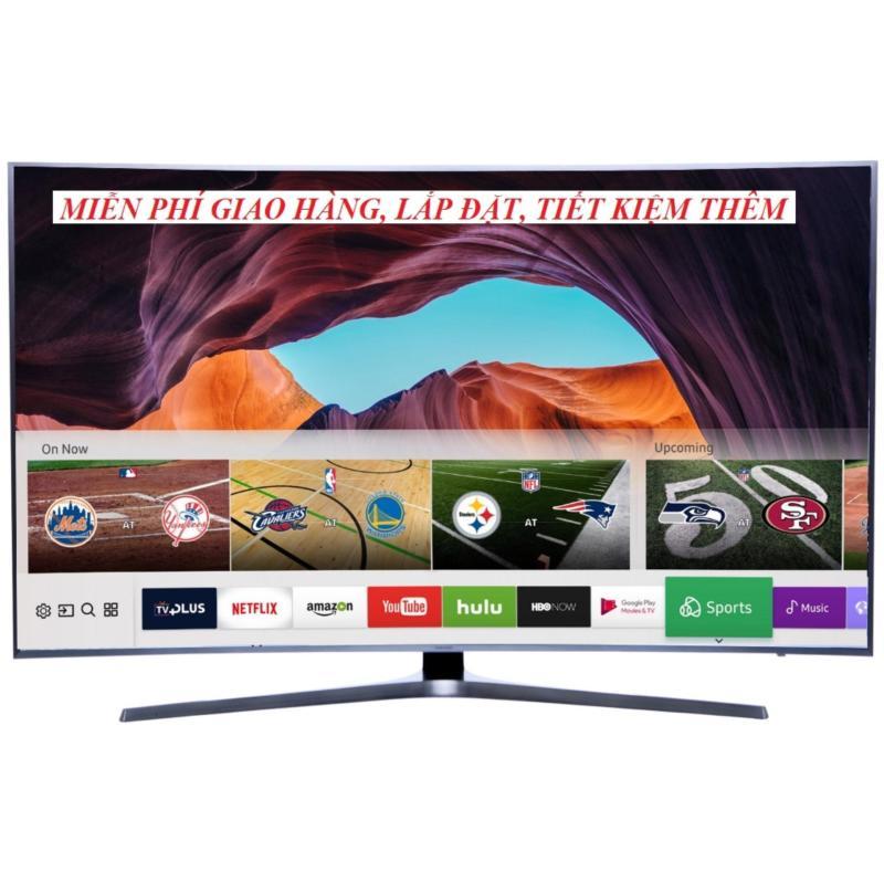 Bảng giá Smart Tivi Cong Samsung 65 inch UA65MU6500